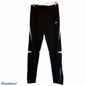 KAPPA black pant small size
